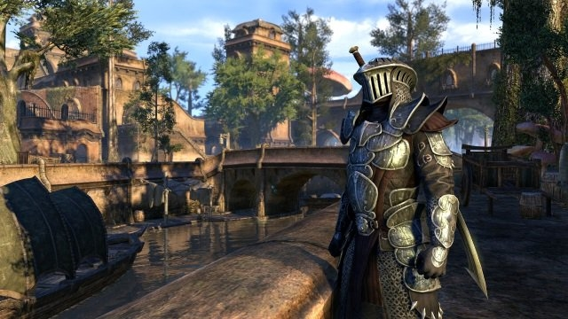 The Elder Scrolls Online 5.0.10 Update Patch Notes