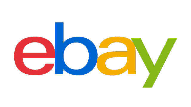 eBay sales tax