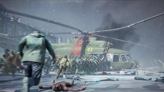 World War Z 1.06 update patch notes
