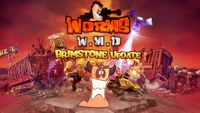 Worms WMD 1.13 update patch notes
