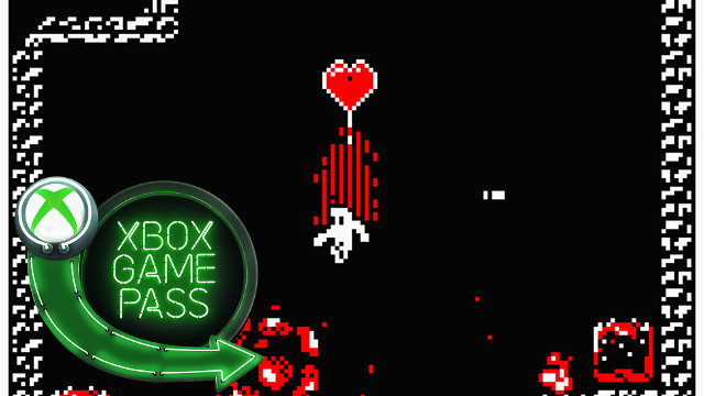 Xbox Game Pass August 2019 Games Downwell