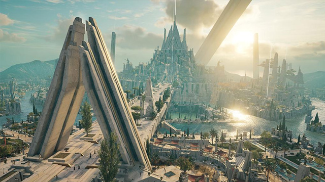 Assassin's Creed Odyssey final DLC release date revealed