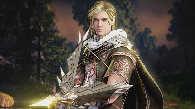 Black Desert Online PS4 beta coming in August