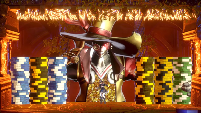 Igarashi made Bloodstained: Ritual of the Night designers beat bosses with only a dagger