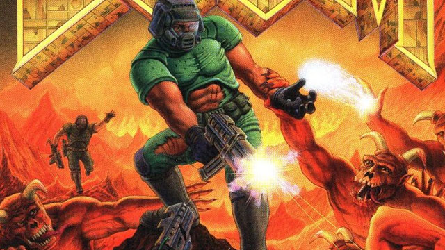 Doom, Doom 2, and Doom 3 coming to PS4, Xbox One, Switch