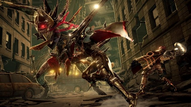 code vein pre-order, best anime games
