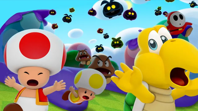 Dr. Mario World launch earnings are less than previous Nintendo mobile titles