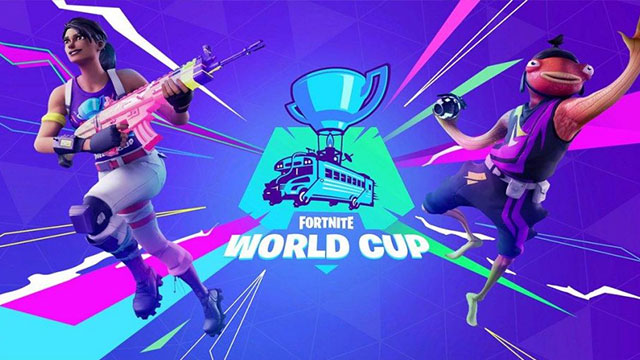Fortnite leak hints at World Cup themed items