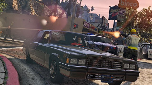 GTA 6 leak is most likely a fake