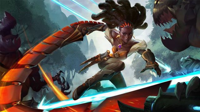 Heroes of the Storm Qhira Release Date | PTR, abilities, and traits