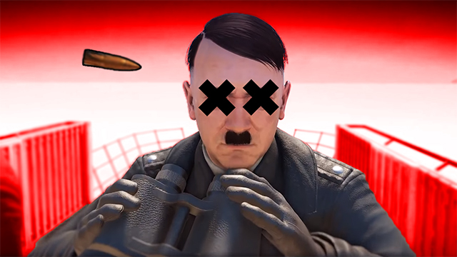 Wolfenstein Youngblood and the best games where you can kill Nazis