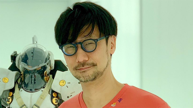 hideo kojima battle royales