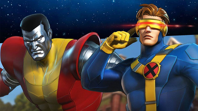 Marvel Ultimate Alliance 3 free characters confirmed for next month