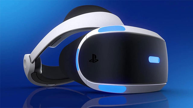 PlayStation 5 PSVR leak hints at wireless headset