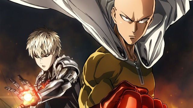 One Punch Man Season 2 English Dub | Release date guide