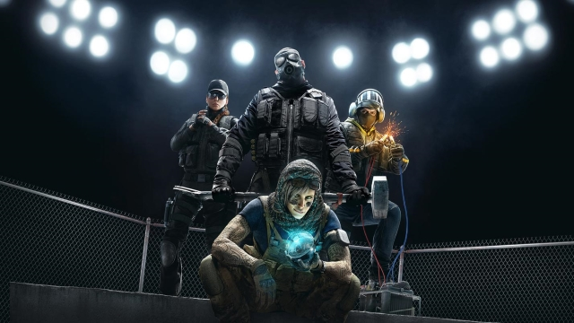 Rainbow Six Siege Y4S2.3 update designer notes