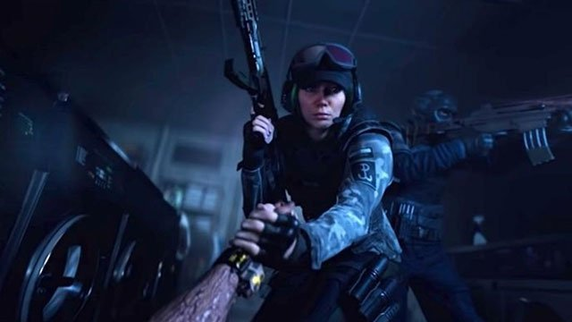 Rainbow Six Quarantine early 2020 release date hinted