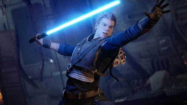 Star Wars Jedi: Fallen Order lightsaber adjusted following E3 feedback