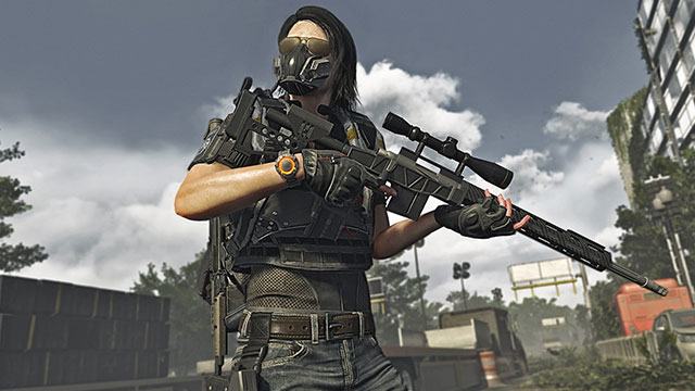 Ubisoft claims The Division 2 is 2019's best selling game so far