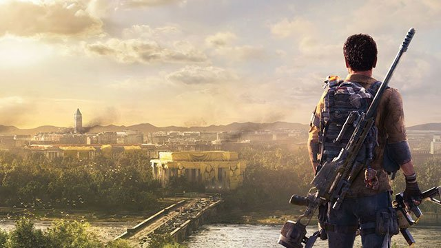 The Division 2 single-player spin-off could be in the works