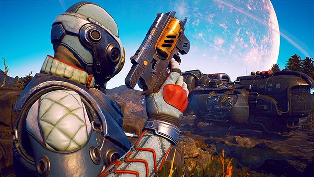 The Outer Worlds Switch release date window revealed