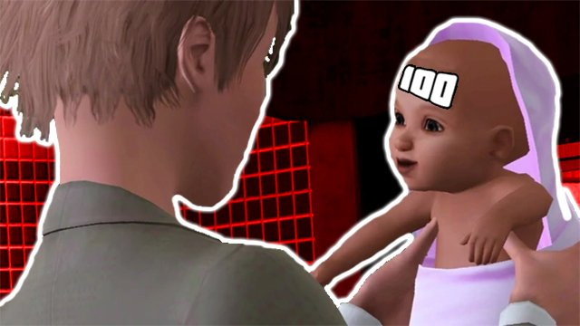 the sims 4 100 baby challenge