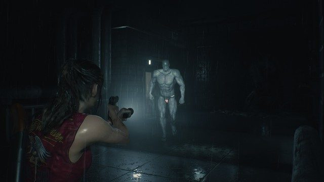 Best Resident Evil 2 Remake Mods
