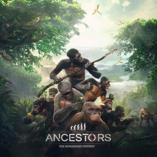 Box art - Ancestors: The Humankind Odyssey Review | The most brutal survival game out there