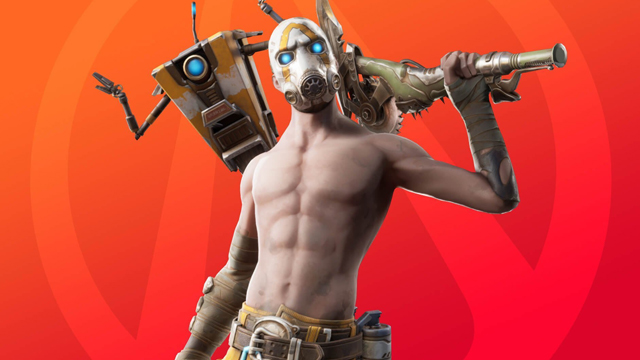 Fortnite v10.20 Update Brings a Borderlands 3 Crossover Called FortniteXMayhem