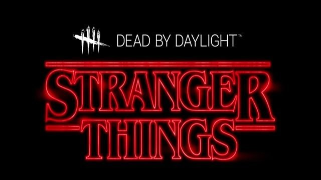 Dead by Daylight x Stranger Things