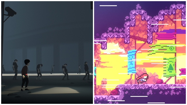 Epic Games Store free games for next week are Celeste and Inside