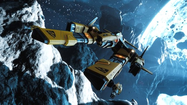 Everspace 2 revealed at Gamescom 2019