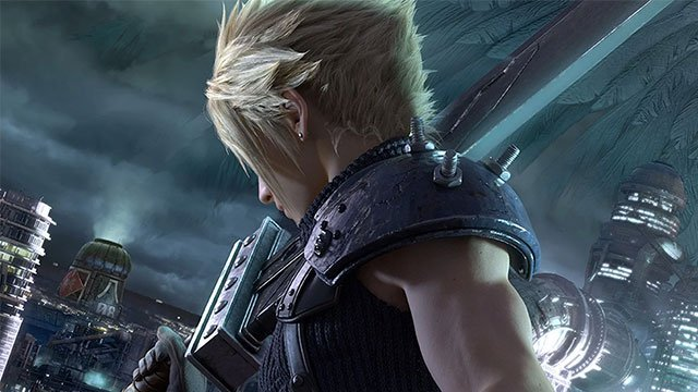 Final Fantasy 7 Remake demo playable at gamescom 2019