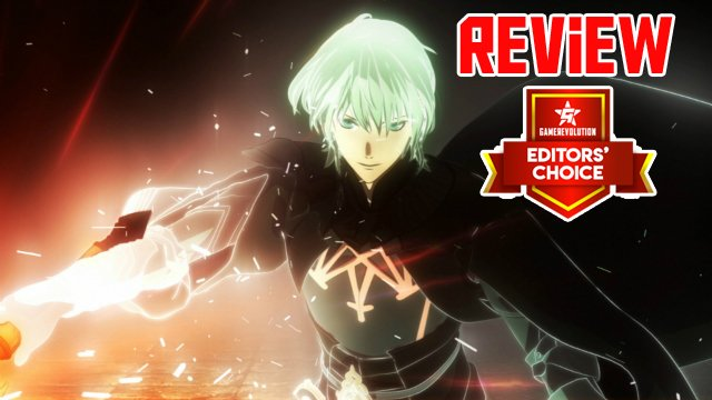 Fire Emblem Three Houses Review Hero editors choice