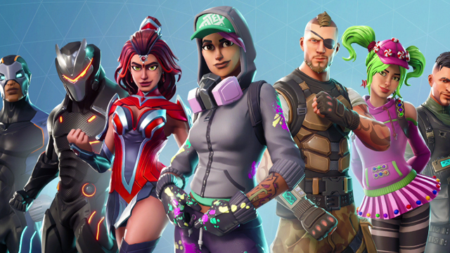 Fortnite 2.33 Update Patch Notes