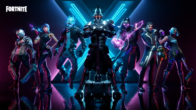 Fortnite free Season 10 Battle Pass