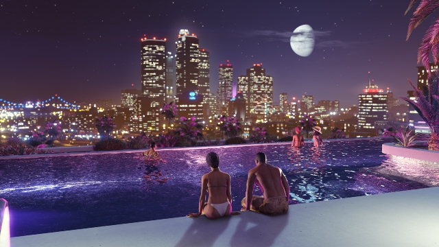 GTA Online Diamond Casino launch set record player numbers
