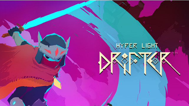 Hyper Light Drifter cloud saves