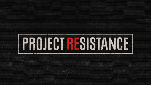 New Resident Evil Game Project Resistance Resident Evil 8 Resident Evil 3 Remake Project Resistance Leak