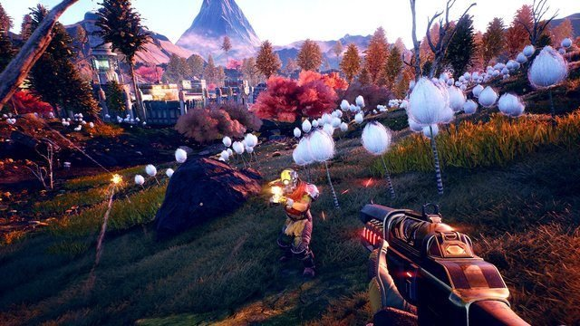 Outer Worlds publisher Private Division have more in development, October 2019 games