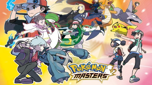 Pokemon Masters Early Access available now in Canada
