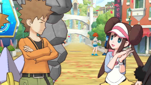 Pokemon Masters system requirements