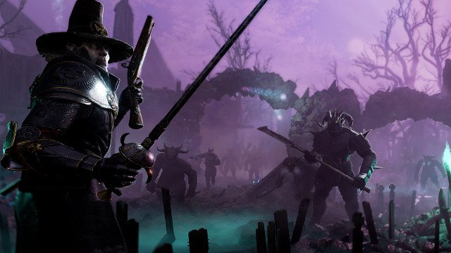 Warhammer: Vermintide 2 - Winds of Magic Pre-Order Guide
