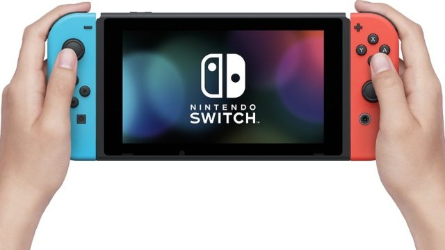Whats the difference between the new and old Nintendo Switch