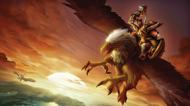 Activision stock surge from WoW Classic shows nostalgia is a