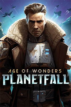Box art - Age of Wonders: Planetfall
