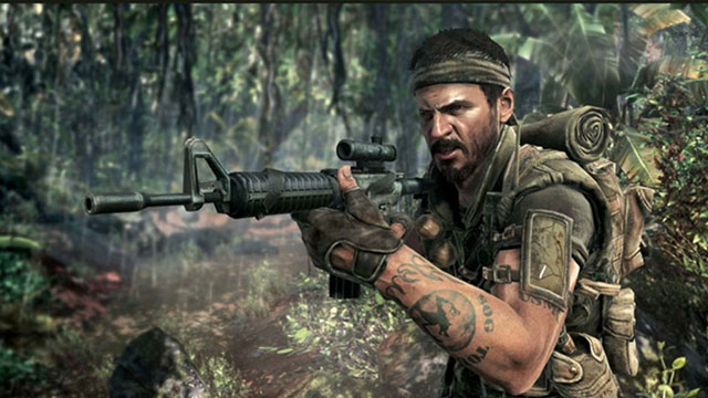 Call of Duty 2020 leaks point to new Black Ops and standalone battle royal game for next year