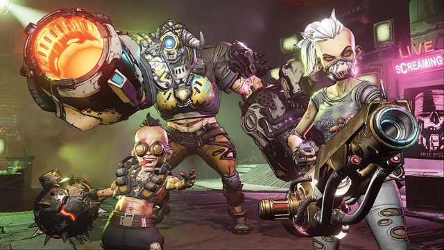 borderlands 3 pc specs can I run Borderlands 3 pc