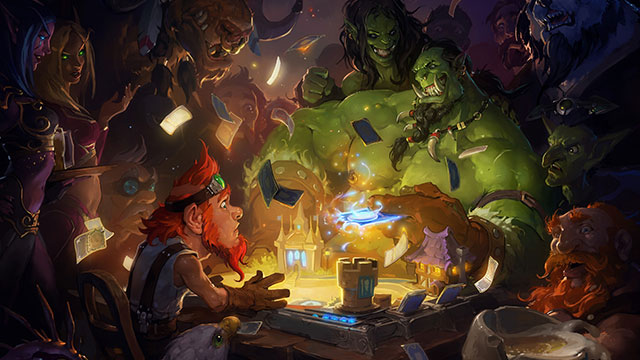 World of Warcraft leak hints that Hearthstone's tavern is coming to the game