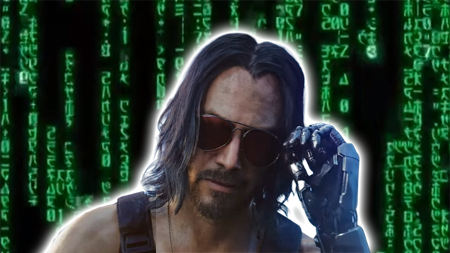 Why Cyberpunk 2077 is the gateway drug to the Matrix 4